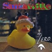 Santaville van Zappa Early Renaissance Orchestra