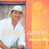 Cheiro de Nós de Flávio Leandro