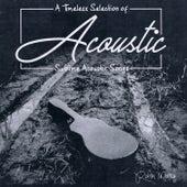 Acoustic de Robin Morris