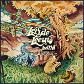 Until Better Times by Leif De Leeuw Band