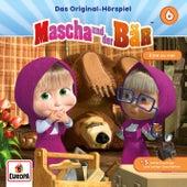 006/Eine zu viel von Mascha und der Bär
