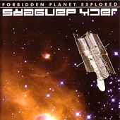 Forbidden Planet Explored / Sci-Fi Sound Effects by Various Artists
