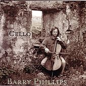 Cello by Barry Phillips