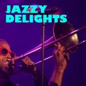 Jazzy Delights von Various Artists