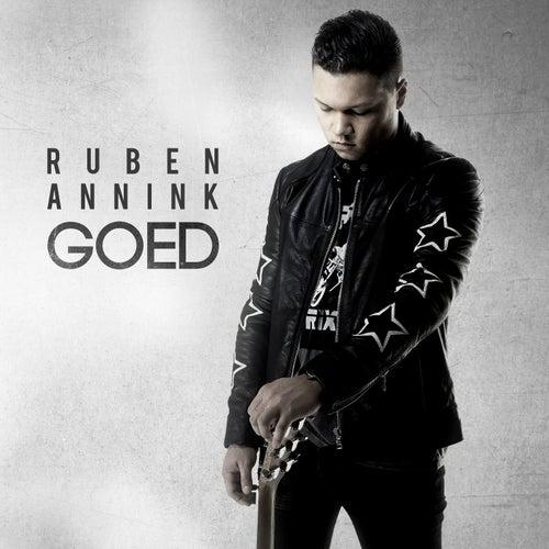 Goed by Ruben Annink