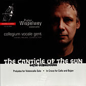 Gubaidulina: The Canticle of the Sun by Pieter Wispelwey