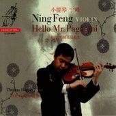 Paganini: Hello Mr. Paganini by Ning Feng