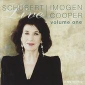 Schubert: Live - Volume 1 by Imogen Cooper