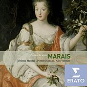 Marais : Pièces de viole de Various Artists