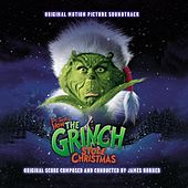 Dr. Seuss' How The Grinch Stole Christmas by Various Artists