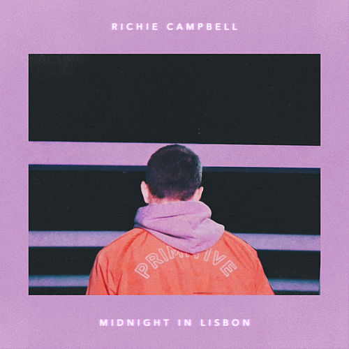 Midnight In Lisbon de Richie Campbell
