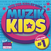 Shake It Off Hit Medley de Muzikkids
