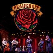 Live von C Lanzbom Deadgrass