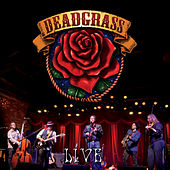 Live by C Lanzbom Deadgrass