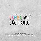 Movimento Samba São Paulo de Various Artists