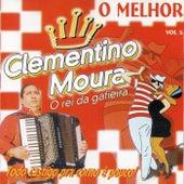 O Melhor, Vol. 5 by Clementino Moura