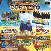 Fuego Costeño, Vol. 1 by Various Artists