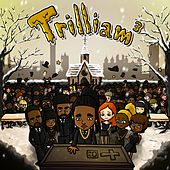 Trilliam 3 by Aha Gazelle