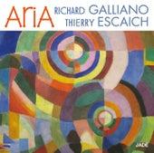 Aria von Thierry Escaich