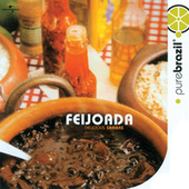 Feijoada Delicious Sambas von Various Artists