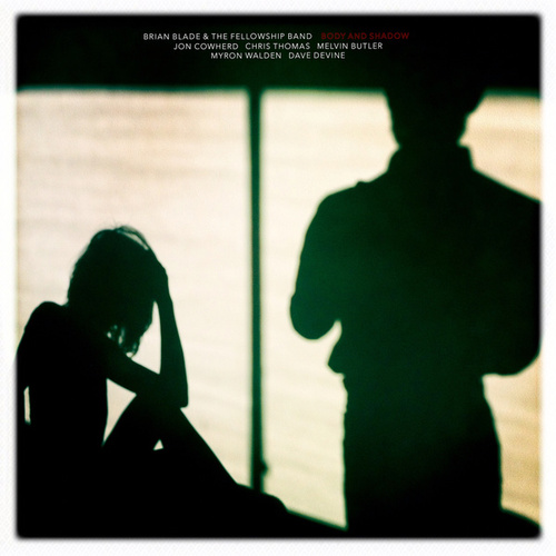Broken Leg Days by Brian Blade