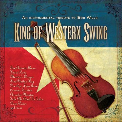 King Of Western Swing by Craig Duncan