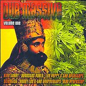 Dub Massive Vol. 1 de Various Artists