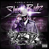 Shiest Bubz: The International Bud Dealer by Various Artists