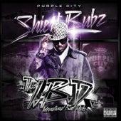 Shiest Bubz: The International Bud Dealer de Various Artists