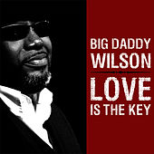 Love Is The Key by Big Daddy Wilson
