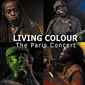 The Paris Concert de Living Colour
