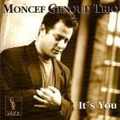 It's You by Moncef Genoud Trio