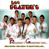 Bailando Y Gozando Con Los Player's by Los Players