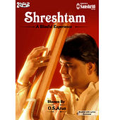 Shreshtam Bhajans - O.S.Arun by O.S. Arun