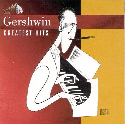Gershwin Greatest Hits by Arthur Fiedler