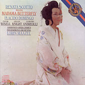 Puccini:  Madama Butterfly by Placido Domingo