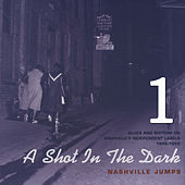 A Shot in the Dark: Nashville Jumps: Blues & Rhythm on Nashville Indepedent Labels von Various Artists
