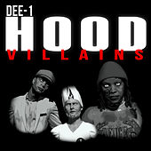 Hood Villains by Dee-1