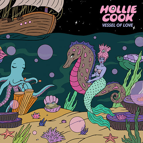 Vessel of Love by Hollie Cook