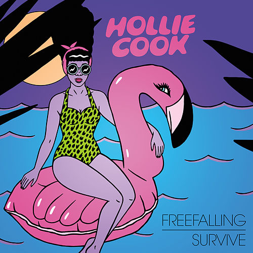 Freefalling / Survive by Hollie Cook