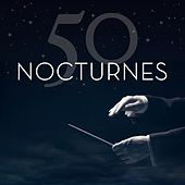 50 Nocturnes by Various Artists