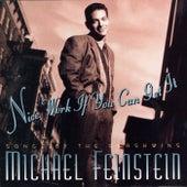 Nice Work If You Can Get It de Michael Feinstein