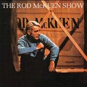 The Rod McKuen Show by Rod McKuen