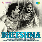Bheeshma (Original Motion Picture Soundtrack) de Various Artists