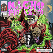 Antihero, Vol. 2 by Nacho Picasso