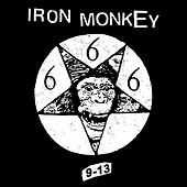 Crown of Electrodes - Single by Iron Monkey
