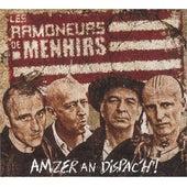 Amzer an dispac'h ! von Les Ramoneurs de Menhirs