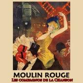 Moulin Rouge by Les Compagnons De La Chanson (2)