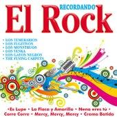 Recordando el Rock by Various Artists