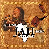Jah Warrior de Luciano